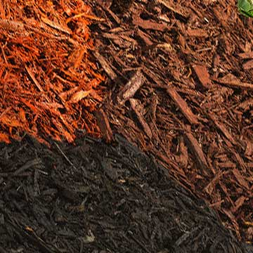 Mulch Competitive Yard Worx